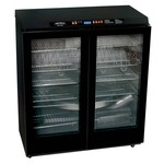 Cajun Injector Electric Smoker XL with Glass Doors - view number 2