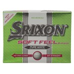 SRIXON® Soft Feel 8 Golf Balls 12-Pack