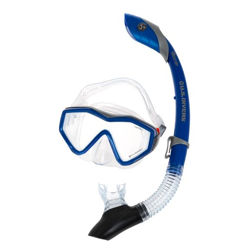 Image for Aqua Lung Adults' Anacapa/Island Snorkeling Combo from Academy