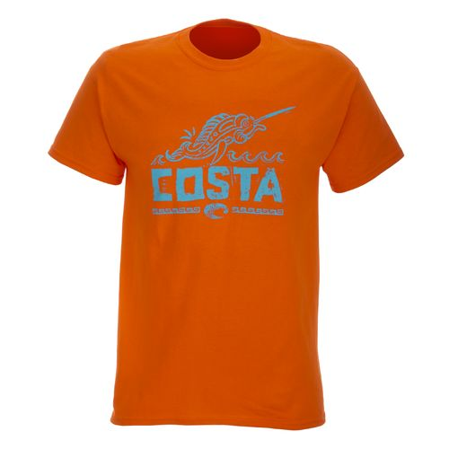 Image for Costa Del Mar Adults' Pez Vela T-shirt from Academy