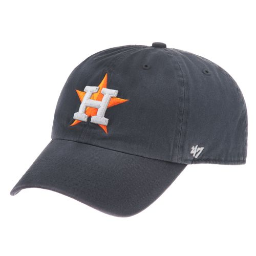 '47 Adults' Houston Astros Clean Up Cap - view number 1