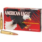 Federal Premium® American Eagle® .338 Federal 185-Grain Centerfire Rifle Ammunition