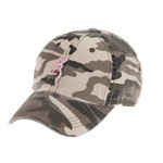 Browning Women's Woodland Camo Cap