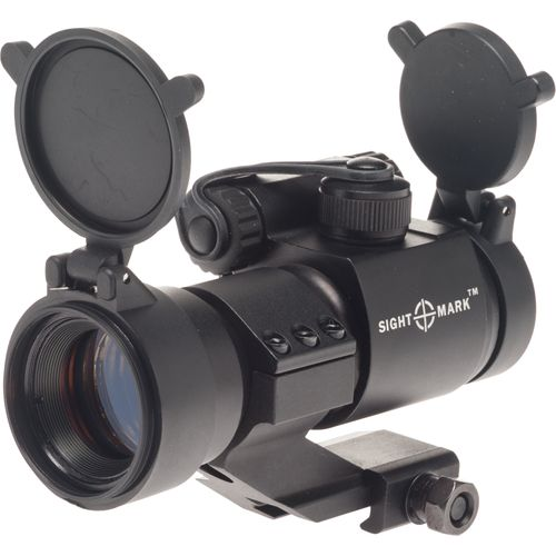 Display product reviews for Sightmark Tactical Red Dot Sight