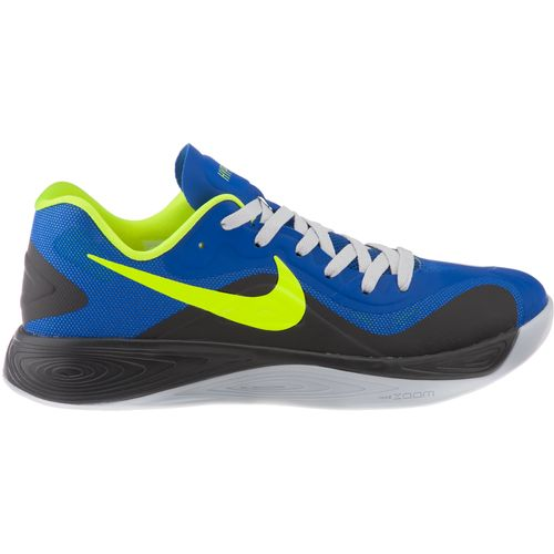 Nike Men s Hyperfuse Low Basketball Shoes