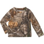 Game Winner® Infant Boys' Camo Long Sleeve T-shirt