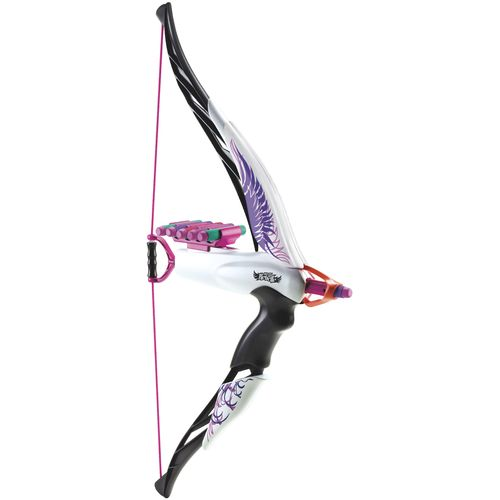 Image for NERF Rebelle Heartbreaker Bow from Academy