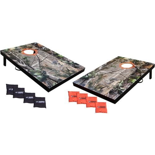 Triumph Sports USA Realtree Tournament Bag Toss