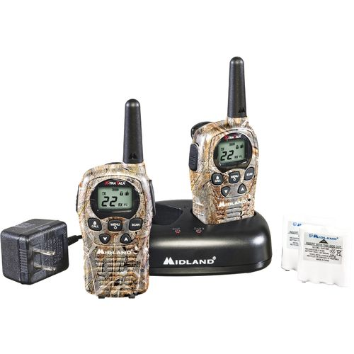 Midland ALR5MO 2-Way Radios 2-Pack