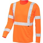Color_Hi Vis Orange