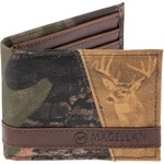 Magellan Outdoors™ Men's Camo Deer Bifold Wallet