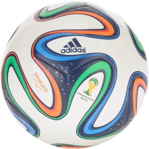 adidas™ Brazuca 2014 Mini Soccer Ball