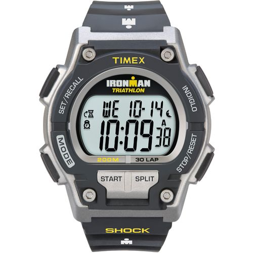 Display product reviews for Timex Men's Ironman Endure Shock 30-Lap Watch