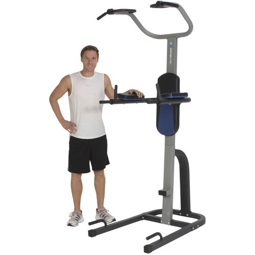 ProGear Extended Weight Capacity Power Tower Fitness Station - view number 7
