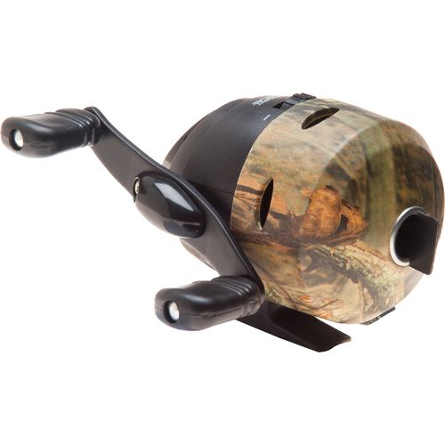 Tournament Choice® Mossy Oak Break Up Infinity® Spincast Reel Right-handed