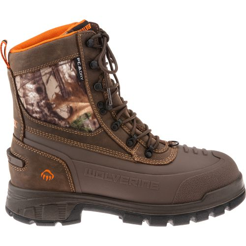 Wolverine Men s Jason Hunting Boots