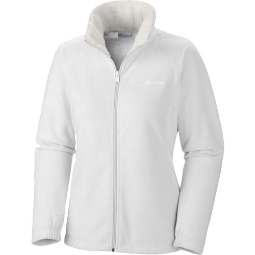 Columbia Sportswear Women's Dotswarm™ II Fleece Full Zip Jacket