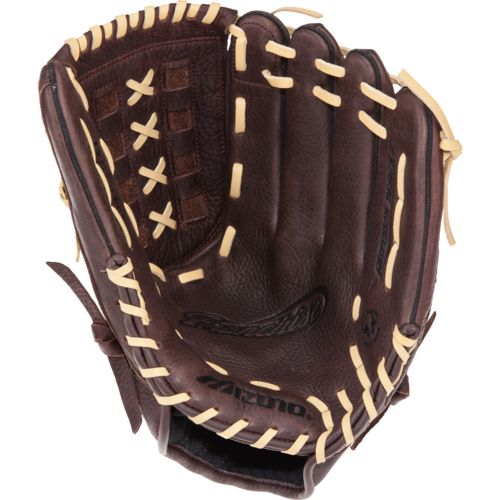 Mizuno Franchise 12.5' Slow-Pitch Softball Utility Glove