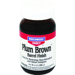 Birchwood Casey® Plum Brown™ 5 oz. Barrel Finish