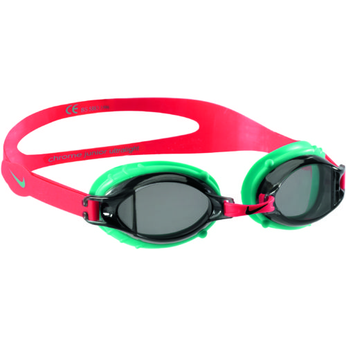 Nike Adults' Chrome Junior Swim Goggles