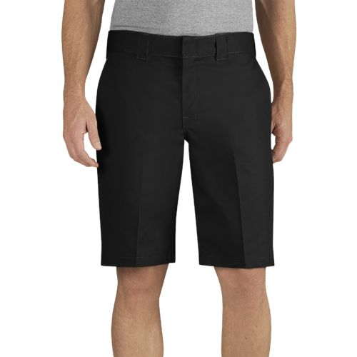 "Dickies Men's 11"" Relaxed Fit Work Short"