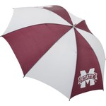 Storm Duds Adults' Mississippi State University Golf Umbrella