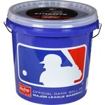 Rawlings Official League Practice Baseballs 24-Pack - view number 2