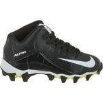 Nike™ Boys' Alpha Strike 2 3/4 Football Cleats