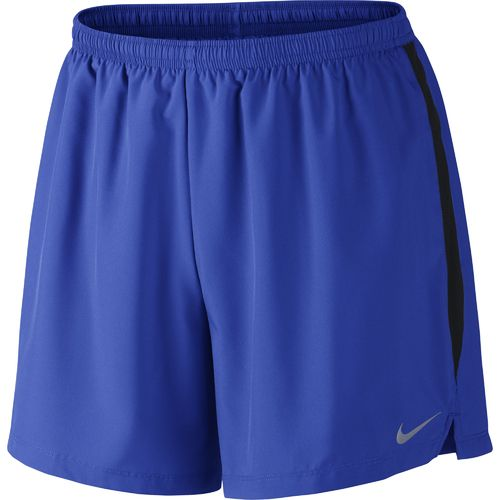Display product reviews for Nike Men's Challenger 5 in Short