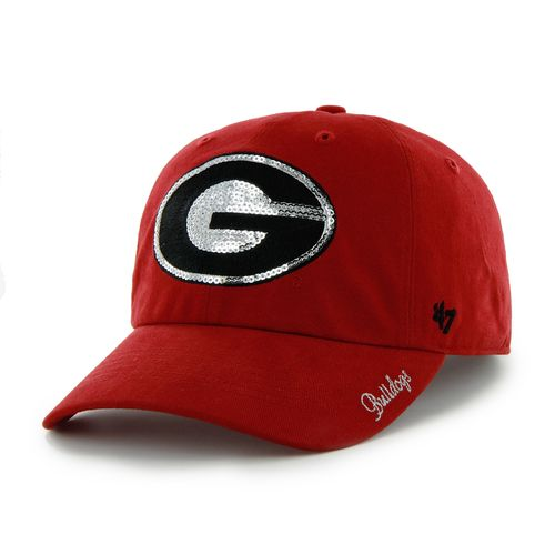 '47 Women's University of Georgia Sparkle Team Color Cap