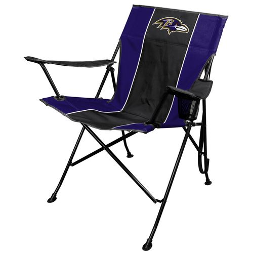 TLG8 Baltimore Ravens Chair