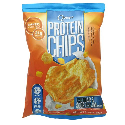Quest™ Protein Chips