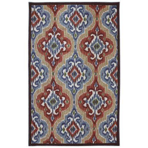 Mohawk Home Mystic Ikat Rug - view number 1