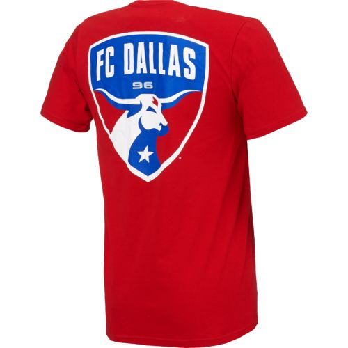 adidas Men's FC Dallas Primary One T-shirt