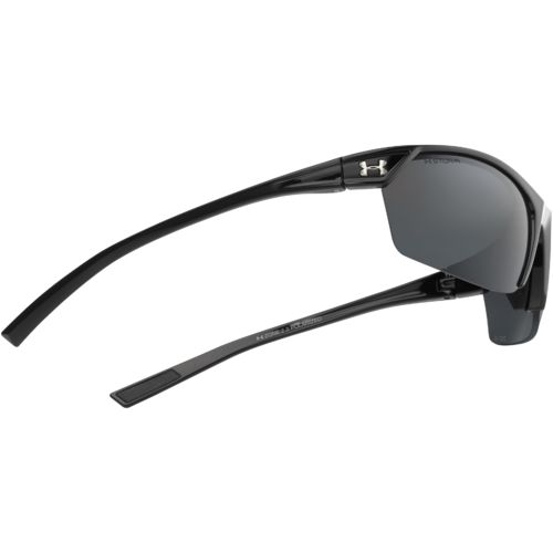 Under Armour® Adults' Zone 2.0 Polarized Sunglasses