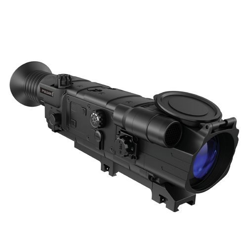 Pulsar Digisight N750 4.5 - 6.75 x 50 Digital Night Vision Riflescope - view number 4