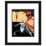 Photo File San Antonio Spurs Manu Ginobili 8