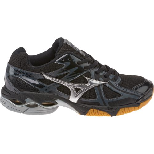 Mizuno Women's Wave Bolt 4 Volleyball Shoes | Academy