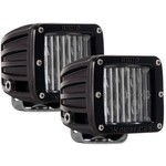 Rigid Industries DOT/SAE Certified LED Fog Light Set