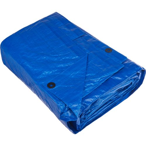 Academy Sports + Outdoors 20 ft x 30 ft Polyethylene Tarp