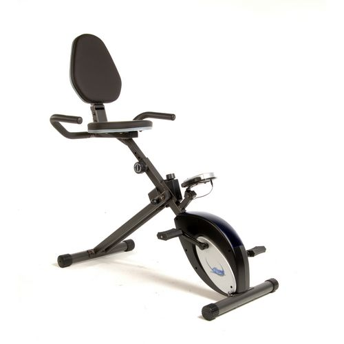 Stamina® InTone® Folding Cycle Pro Recumbent Exercise Bike
