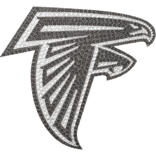 Team ProMark Atlanta Falcons Bling Emblem
