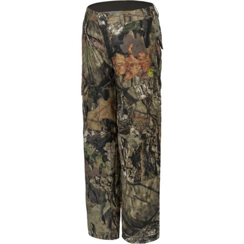 Game Winner Boys' Hill Country Camo Pant