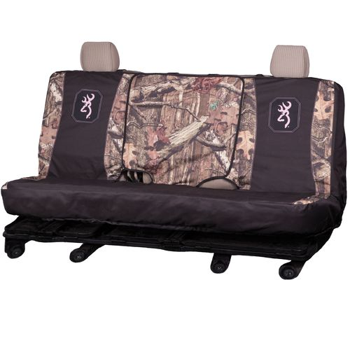 Browning Mossy Oak InfinityR FS Bench Seat Cover