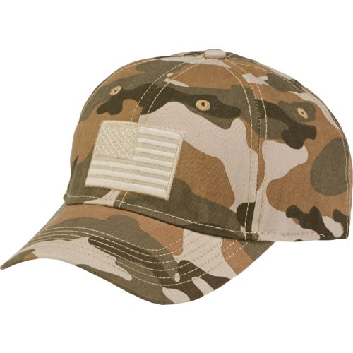 Academy Sports + Outdoors™ Men's Americana Woodland Camo