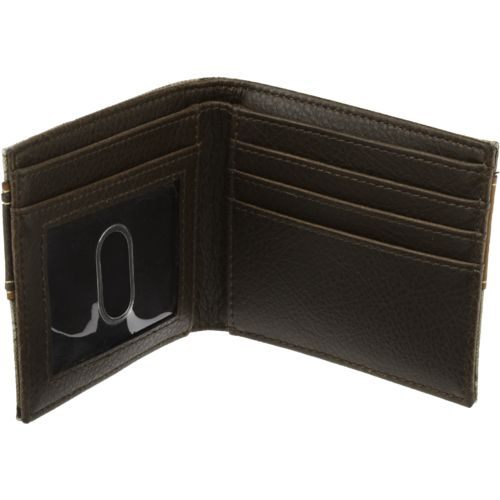 Magellan Outdoors Men's Bifold Wallet and Knife Combo - view number 2