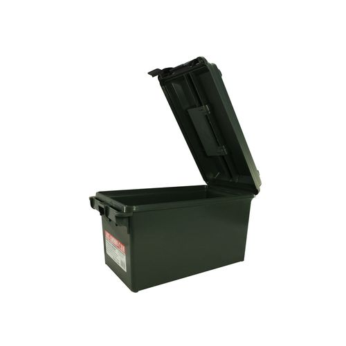 MTM AC11 Molded Ammo Can - view number 2