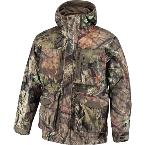 Game Winner® Men's Ozark Mossy Oak Break-Up® COUNTRY Systems Parka
