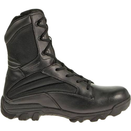 Bates Men's ZR-8 Side Zip Boots