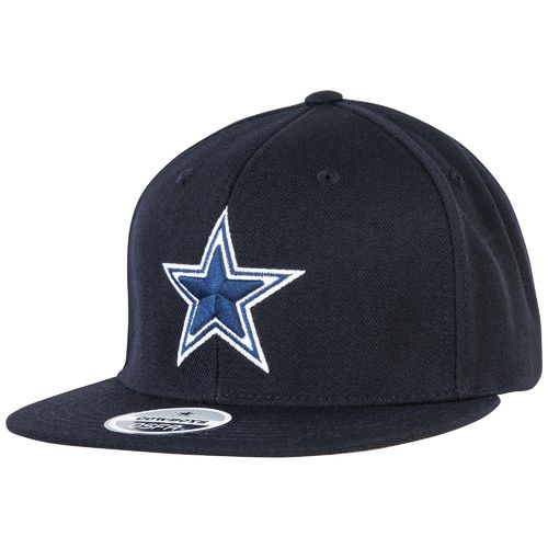 Dallas Cowboys Men's Dallas Cowboys Basic Snapback Cap